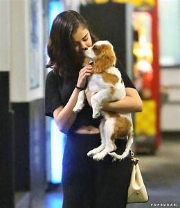 Justin Bieber and Selena Gomez Kissing at Hockey Game 2017 ...