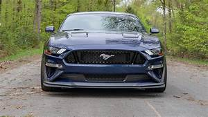 Motor Authority Best Car To Buy 2019 nominee: Ford Mustang GT Performance Package Level 2