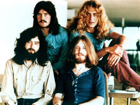 Led Zeppelin Return With New 'unheard' Song After Scouring