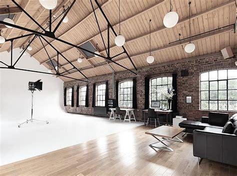 ideas  loft studio  pinterest studio