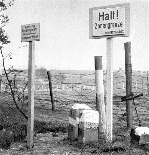 un rideau de fer rideau de fer point fronti 232 re entre trois territoires 1965 cvce website