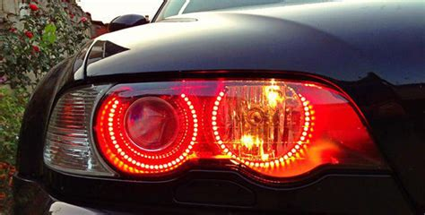 how to change the color of your halo headlights ebay
