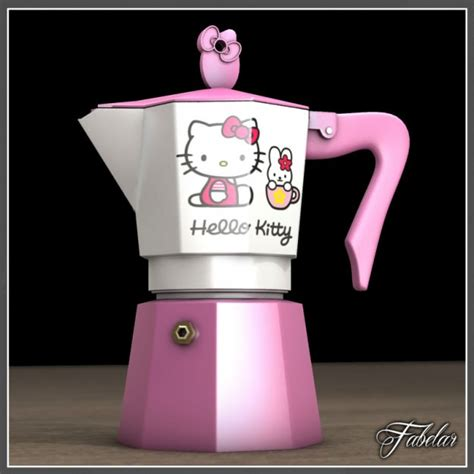 kitty moka collection  model max cgtradercom