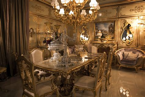 Luxury All The Way 15 Awesome Dining Rooms Fit For Royalty. Solid Wood Dining Room Sets. Center Table Decor. Wing Dining Room Chairs. Decorative Storage. Decorative Wooden Rocking Horse. Little Girl Room Decorating Ideas. Two Room Suites In New York City. Plaid Home Decor Fabric