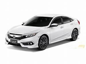Honda Civic 2017 S 1.8 in Kuala Lumpur Automatic Sedan ...