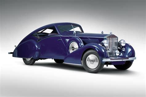 1937 Rolls Royce by 1937 Rolls Royce Phantom Iii Aero Coupe Silodrome