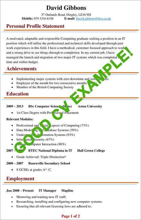 cv samples  kenya   resume examples