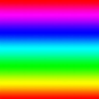 Things Rainbow Pretty Background Change Colorful Animated