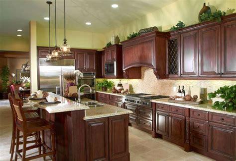15+ Unbelievable Kitchen Cabinets Ideas Colors