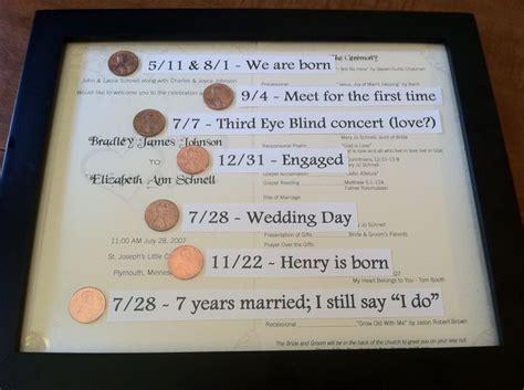 9 year wedding anniversary gift 25 best ideas about copper anniversary gifts on 7th anniversary gifts 7th wedding