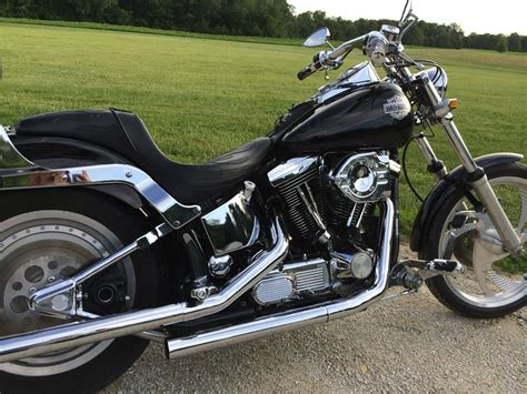Page 5 New & Used Softailcustom Motorcycles For Sale , New