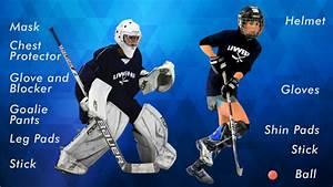 What Is Ball Hockey   U2013 United Women U2019s Ball Hockey Foundation