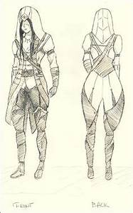 assassin's creed outfit pattern | Assassin Costume Design ...
