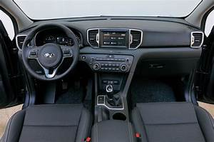 Kia Sportage Active Business : prova kia sportage scheda tecnica opinioni e dimensioni 1 6 gdi active 2wd ~ Maxctalentgroup.com Avis de Voitures