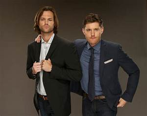Jensen Ackles Photos Photos - The CW And Showtime's 2014 ...