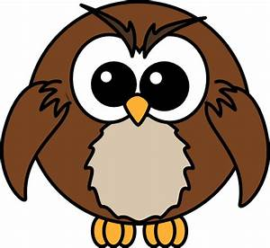 Cartoon Owl Images - Cliparts.co