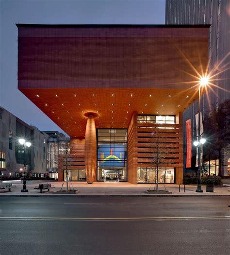 mueseum of modern bechtler museum of modern