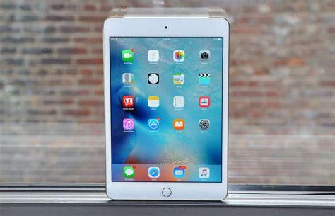apple ipad mini  full review benchmarks