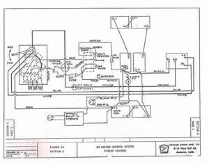 2001 Ez Go Txt Wiring Diagram 24447 Getacd Es
