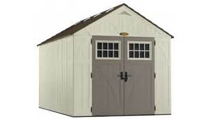 suncast tremont 8 x 13 storage shed