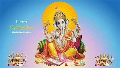 Bhagwan Ganesh Ganesha Ganpati Laptop Ke Siddhi