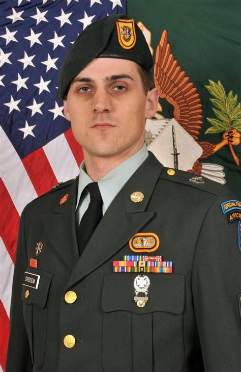 Most Decorated Soldier In Us Army by California Green Beret Dies From Wounds Suffered In