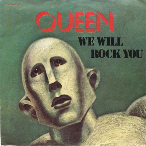 "Queen ""we Will Rock You"", El Mejor Himno De Rock De Todos"