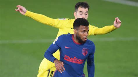 Dónde ver en directo online el Villarreal vs. Atlético ...