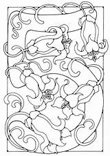Numbers Coloring Pages Print Coloringpages24 sketch template