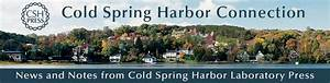 Cold Spring Harbor Connection