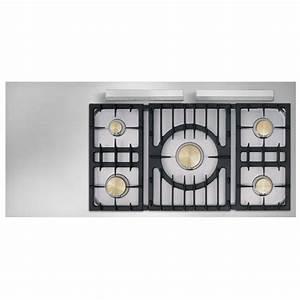 Plaque De Cuisson 5 Feux : piano de cuisson lacanche cluny 1400 classic g 2 fours gaz ~ Dailycaller-alerts.com Idées de Décoration