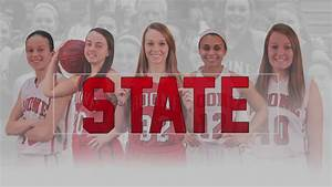 2017 State - Girls Basketball Hype Video - YouTube