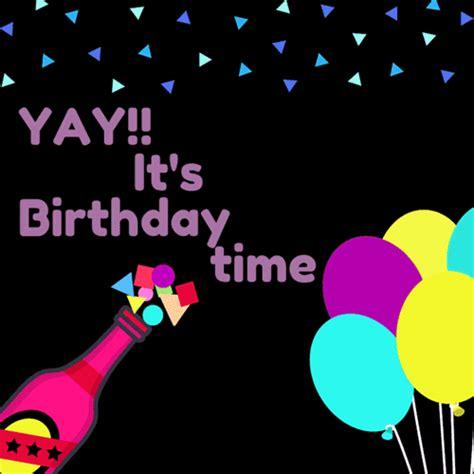 yay   birthday  happy birthday ecards