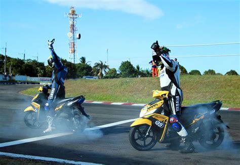 Mazo vs Corbe 8-Hour Blue Core Endurance Test - Motoph ...
