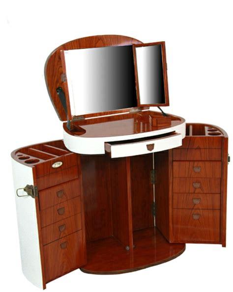 modele de coiffeuse de chambre la table coiffeuse est toujours à la mode archzine fr