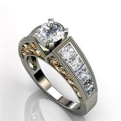 white gold engagement rings 500 14k white gold engagement ring engagement rings review