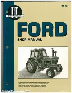 Ford New Holland 5100 5200 5600 5610 6600 6610 6700 6710