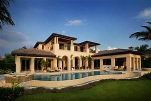 Private, Residence, Naples, Florida, -, Mediterranean, -, Exterior, -, Other