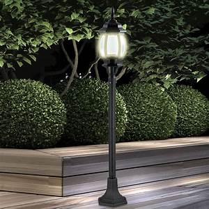Beleuchtung Für Den Garten : design standlampe terrassen beleuchtung antik garten ~ Sanjose-hotels-ca.com Haus und Dekorationen