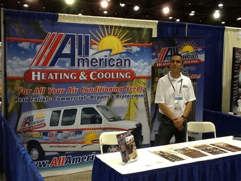 american heating cooling heating air