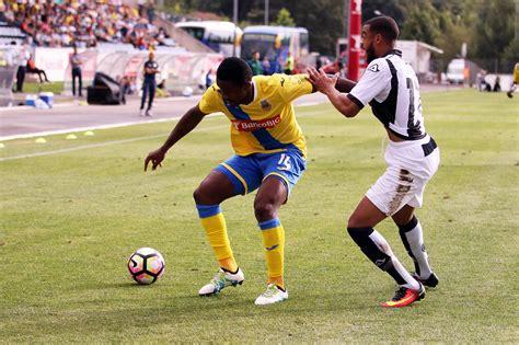 Arouca take on rio ave in the 2020/2021 liga nos on tuesday, may 25, 2021 Arouca apura-se para o play-off da Liga Europa. Rio Ave ...