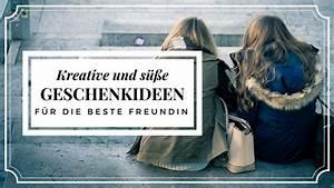 Geschenkideen Für Die Beste Freundin : s e kreative geschenkideen f r die beste freundin ~ Orissabook.com Haus und Dekorationen