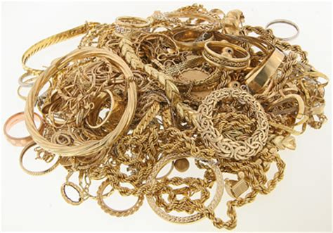 Jewelry Insider Secret: How to Trade In Old Gold for