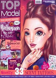 Top Model Magazine Subscription | Buy at Newsstand.co.uk ...