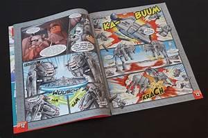 Star Wars Schriftzug : lego star wars magazin 42 dezember 2018 im review ~ A.2002-acura-tl-radio.info Haus und Dekorationen