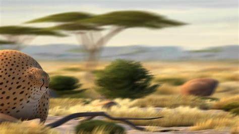 rollin safari  chase official trailer itfs