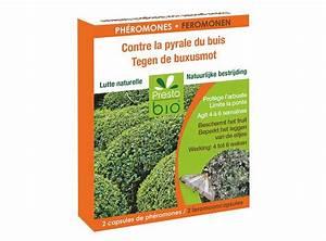 Pyrale Du Buis Traitement Bio : ph romones contre la pyrale du buis prestobio ~ Melissatoandfro.com Idées de Décoration