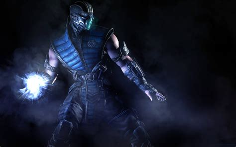 Mortal Kombat X How To Play Sub Zero Combos And