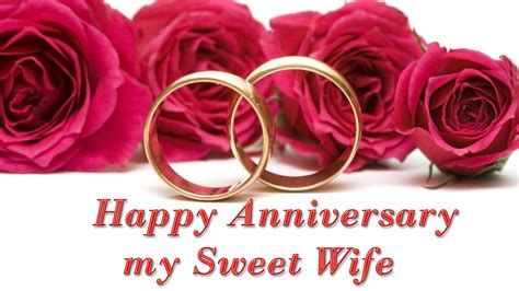 happy anniversary images  wife quoteambition