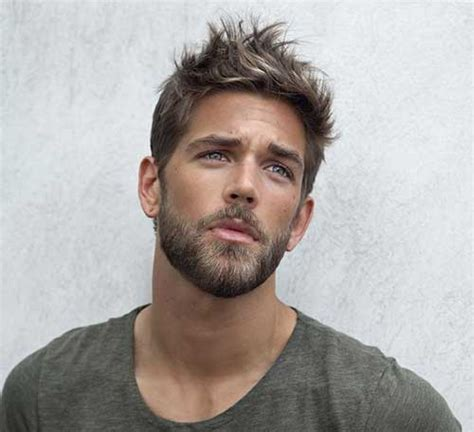 stylish mens haircuts hairstyles for a stylish look mens hairstyles